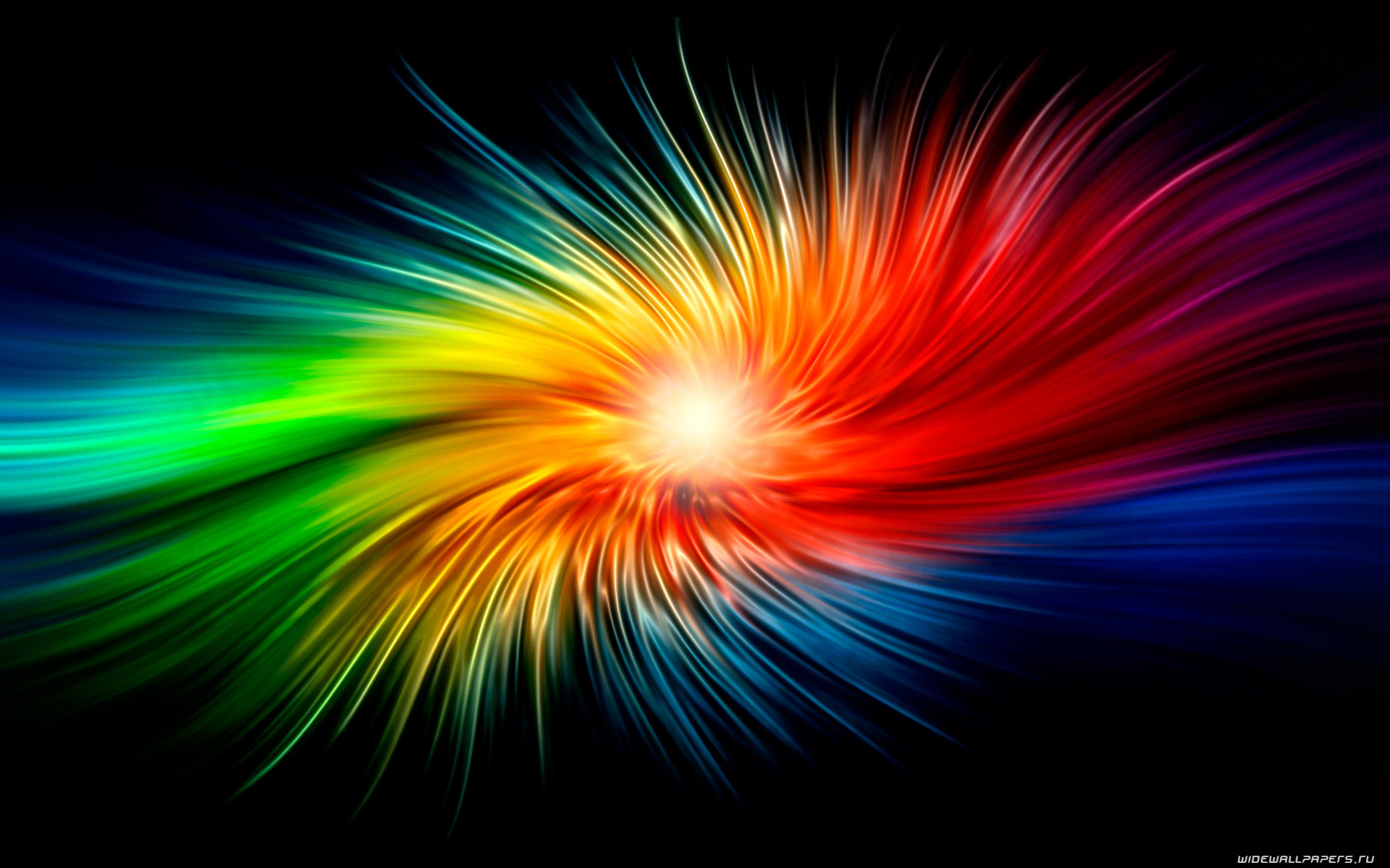 Res: 1920x1200, Colorful Galaxy Wallpaper HD Resolution #Qy8