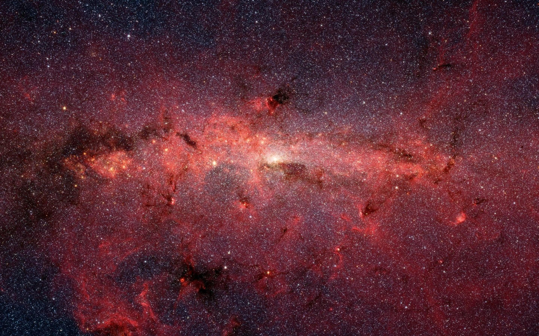 Res: 2880x1800, Galaxy Wallpaper 15