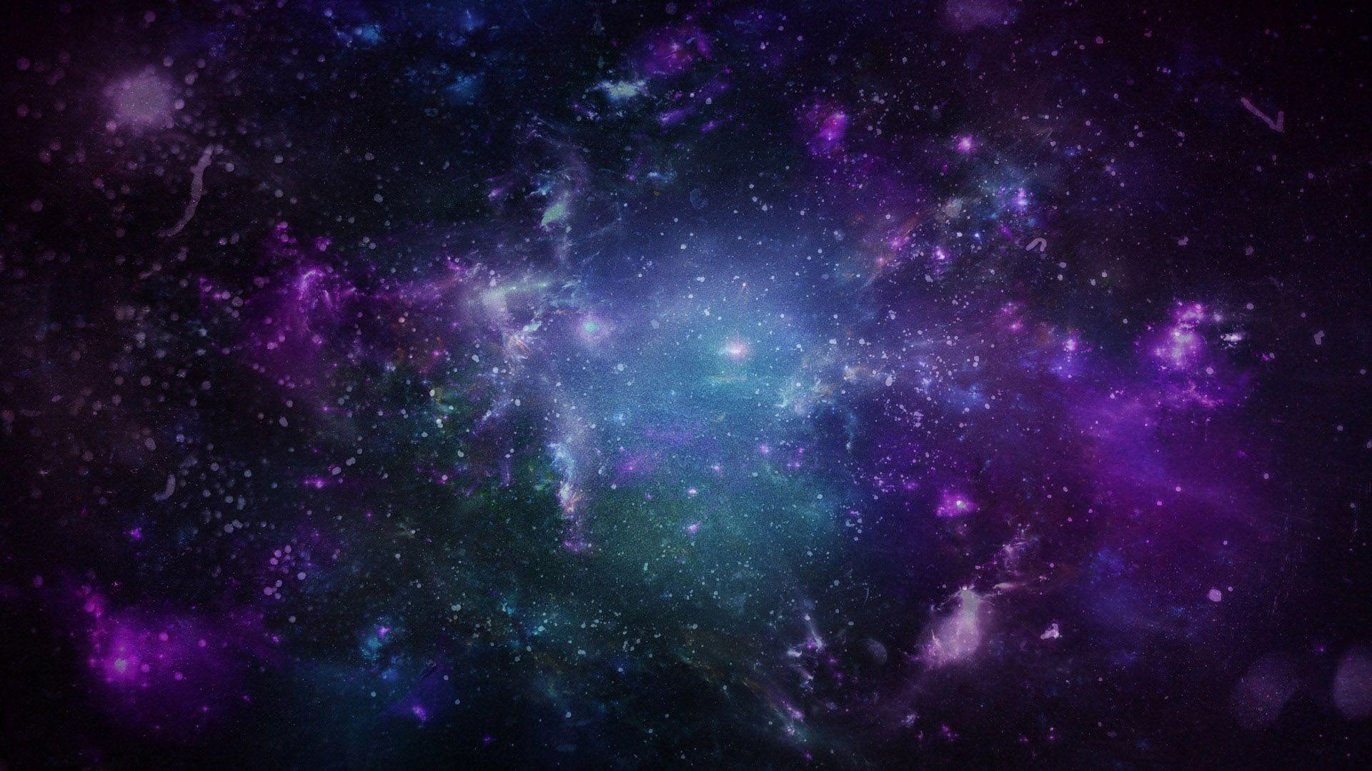 Res: 1920x1080, Galaxy wallpaper 17088