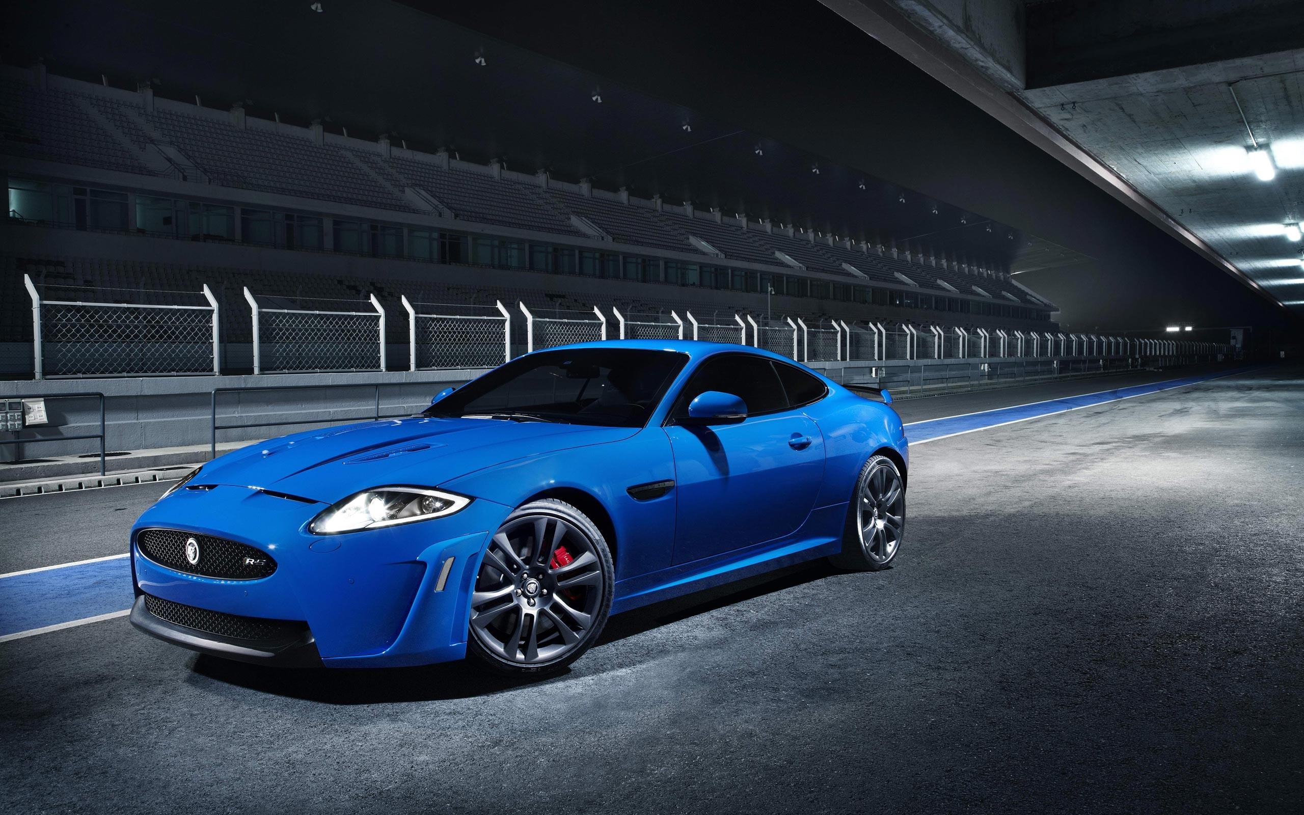 Res: 2560x1600, Cool Blue Car Wallpaper 32611