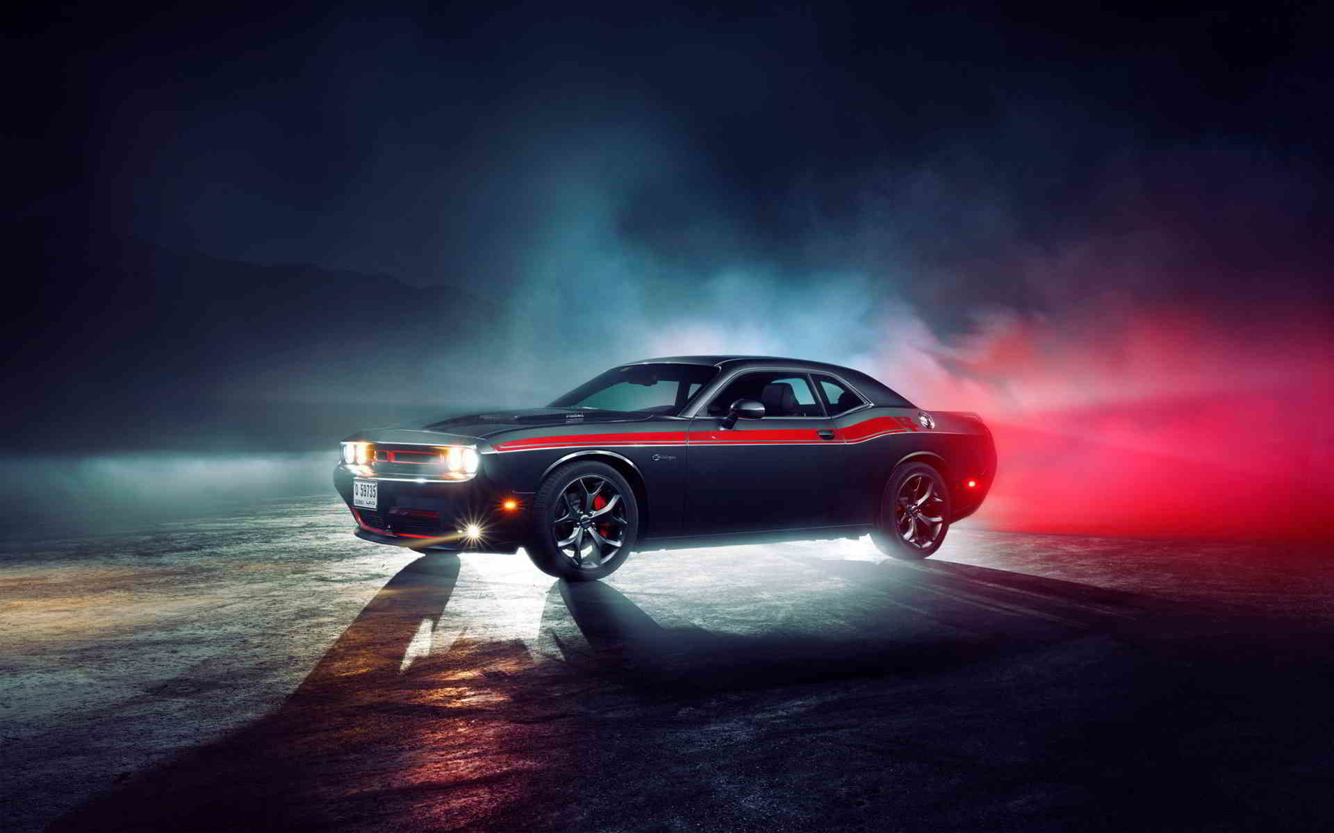 Res: 1920x1200, Muscle Car Wallpapers