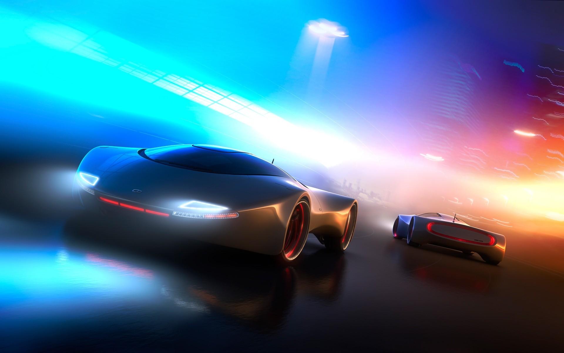 Res: 1920x1200, Concept Car 2020