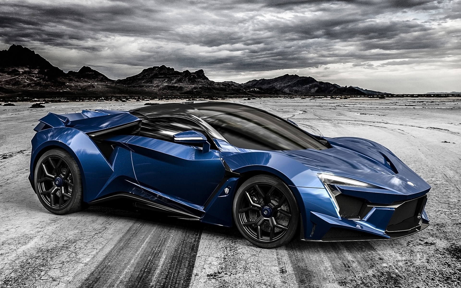 Res: 1920x1200, Sports Car Wallpapers