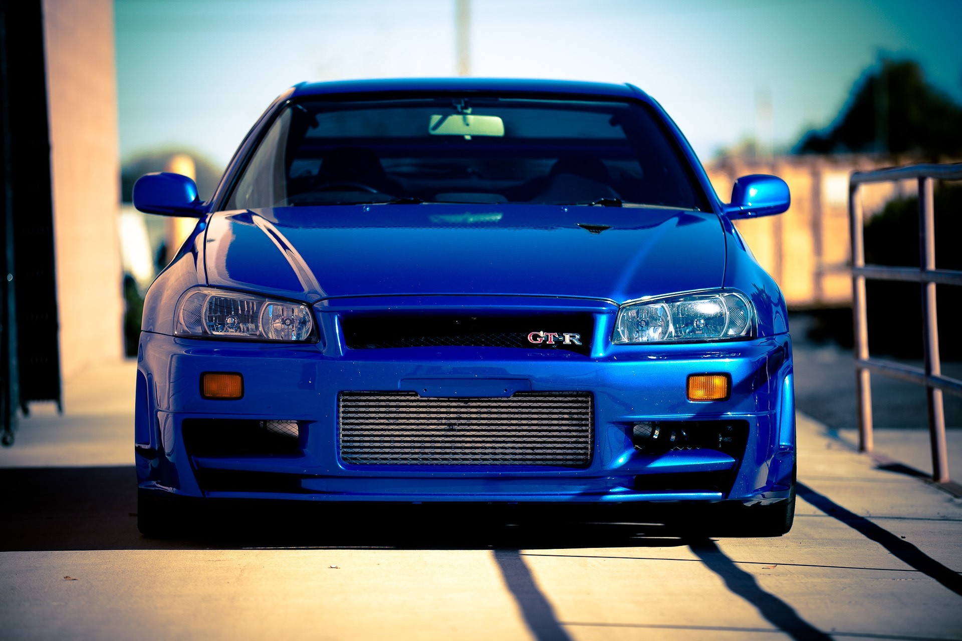 Res: 1920x1280, car, Nissan, Nissan GTR, Blue Cars Wallpapers HD / Desktop and Mobile  Backgrounds