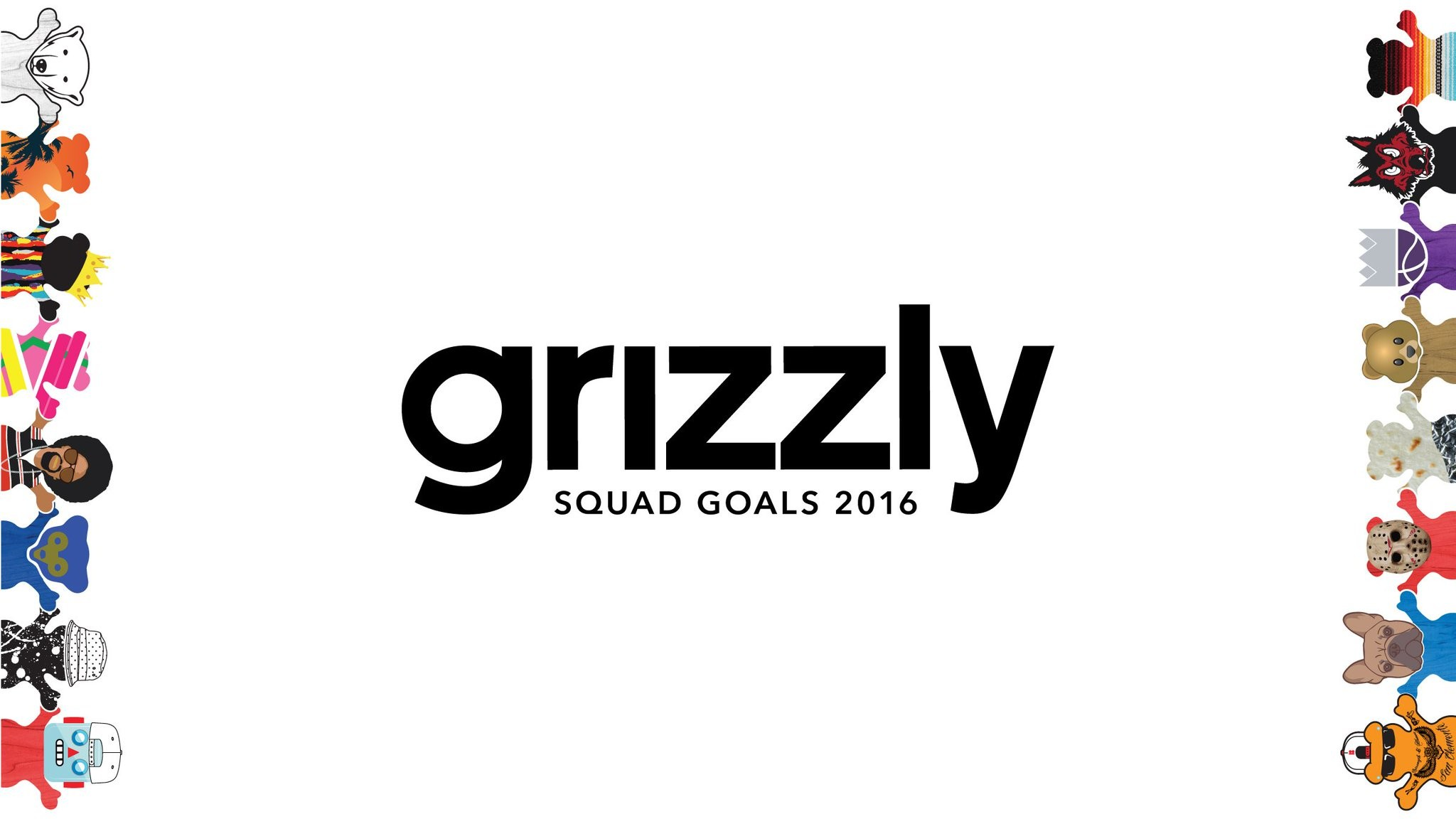 """Res: 2048x1152, Grizzly Griptape on Twitter: """"#SQUADGOALS Shop the entire collection now!  https://t.co/rhWuGlr7Mk… """""""