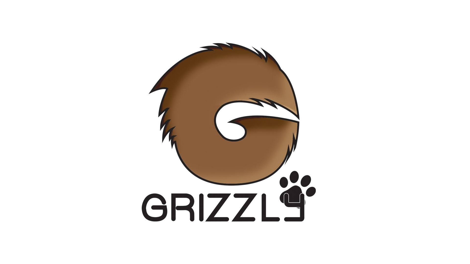 Res: 1920x1080, Grizzly Graphic Designs   Grizzly Logo