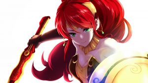 Pyrrha Nikos wallpapers