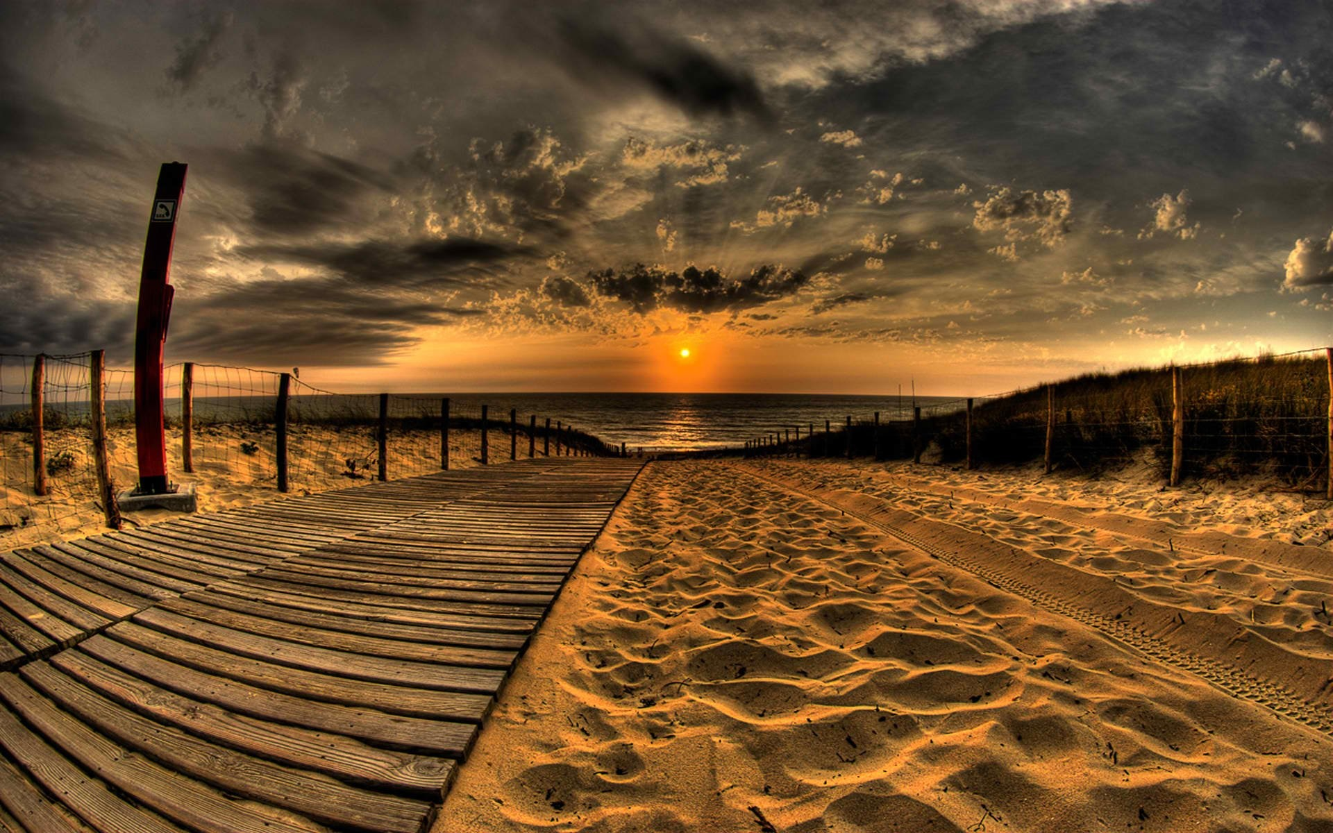 Res: 1920x1200, HD Wallpaper | Background Image ID:85305.  Photography Beach