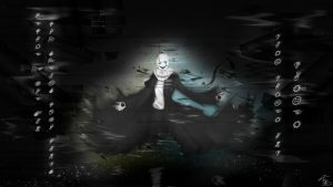 Wd Gaster wallpapers