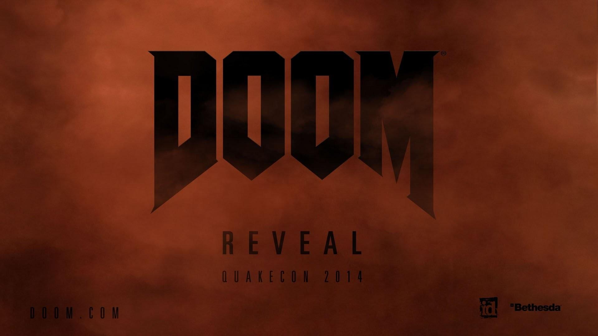Res: 1920x1080, Doom (2016) Full HD Wallpaper