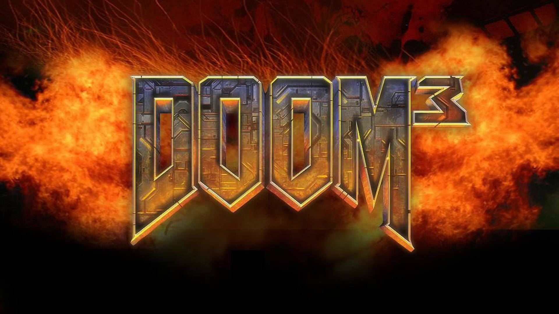 Res: 1920x1080, ... Latest Doom 3 Photos, Pictures | Doom 3 HQ Definition Background  Wallpapers · Magnificent Full HD ...
