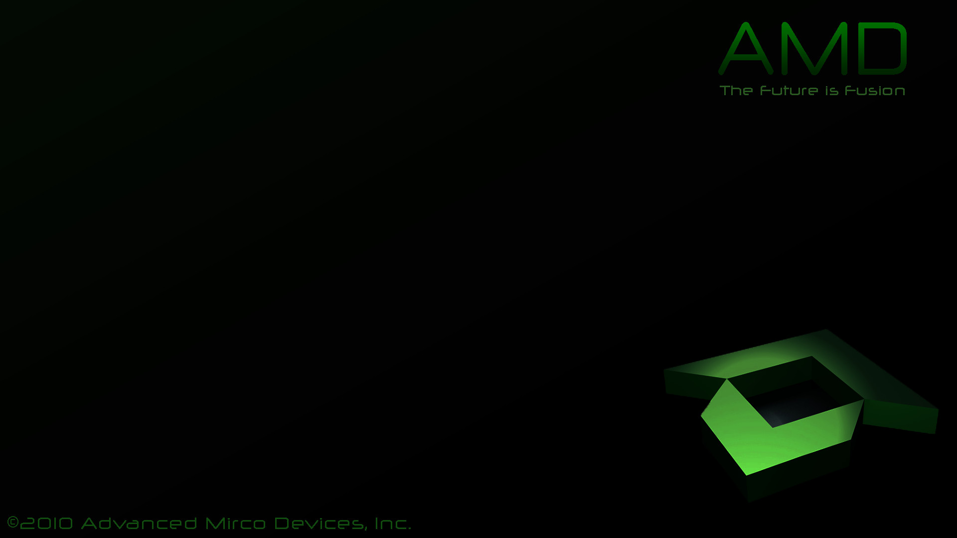Res: 1920x1080, AMD Logo Wallpaper