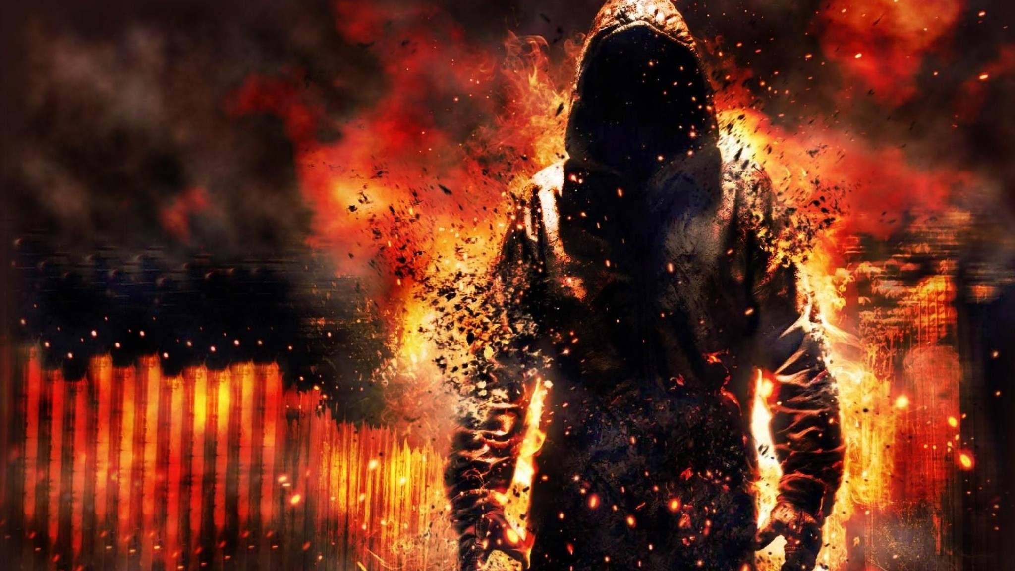 Res: 2048x1152, HD Fire Wallpapers Desktop Backgrounds  Downloads All With  Wallpaper
