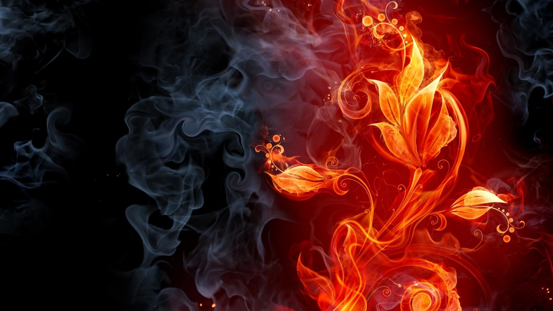 Res: 1920x1080, Fire Wallpapers HD Wallpaper Cave - HD Wallpapers