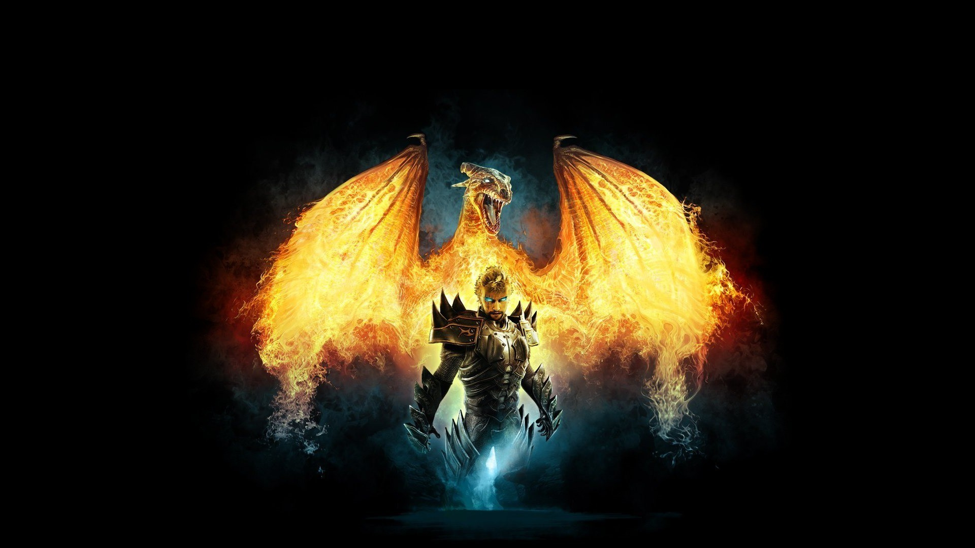 Res: 1920x1080,  Fire Dragon | Dragon on Fire Wallpaper | HD | Wallpapers