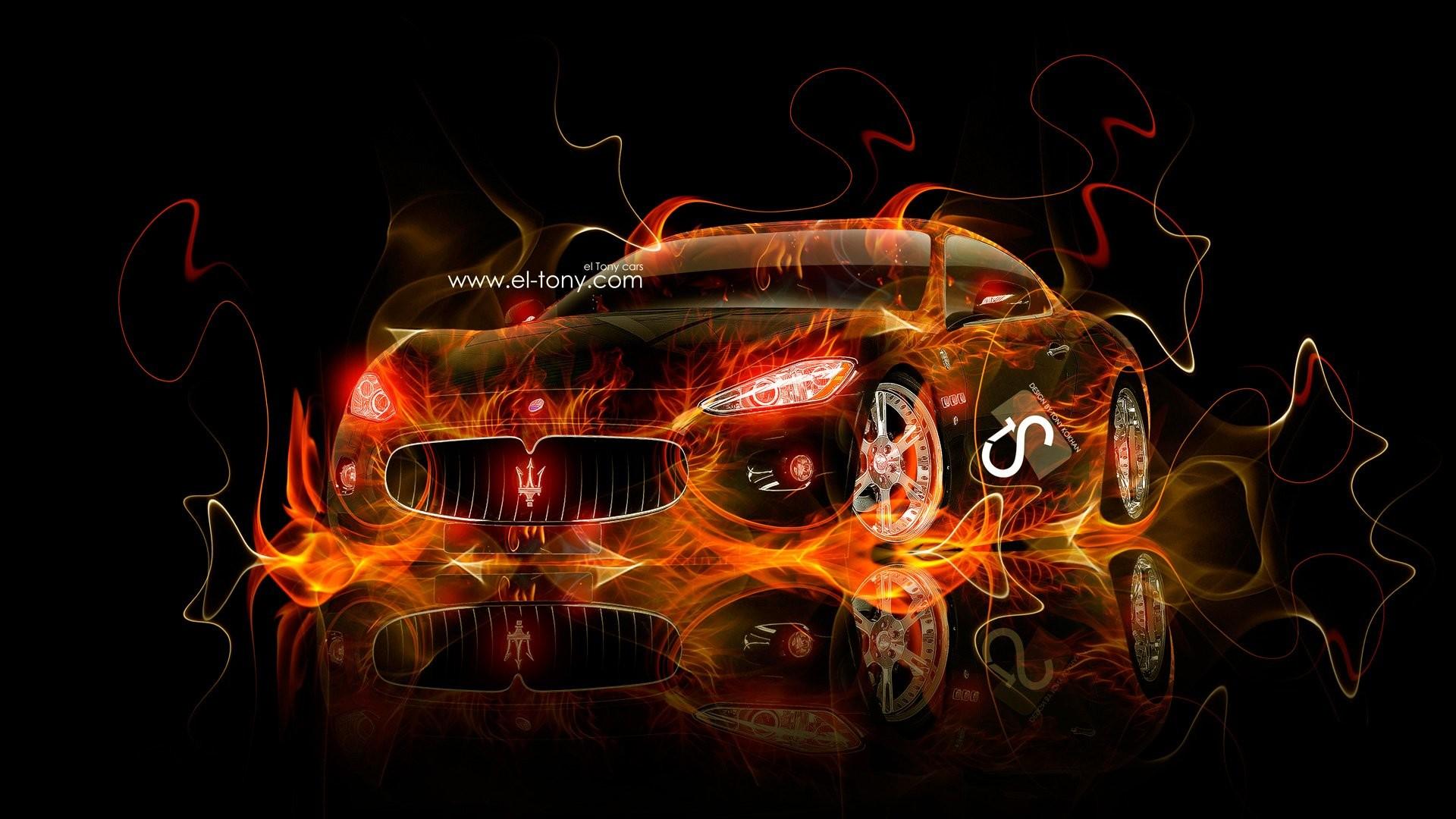 Res: 1920x1080, car fire