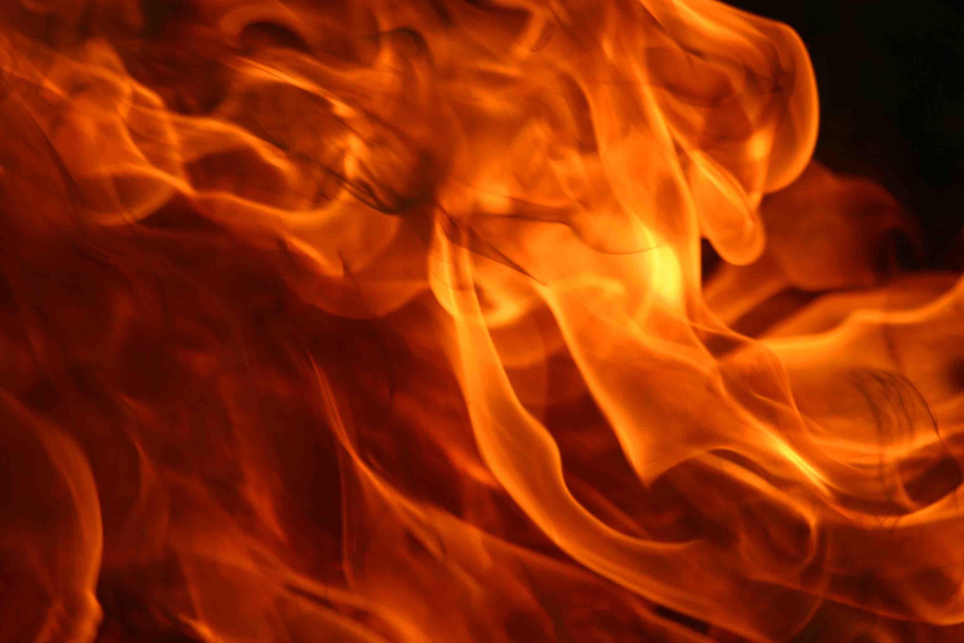 Res: 3072x2048, fire wallpaper evil. Â«Â«