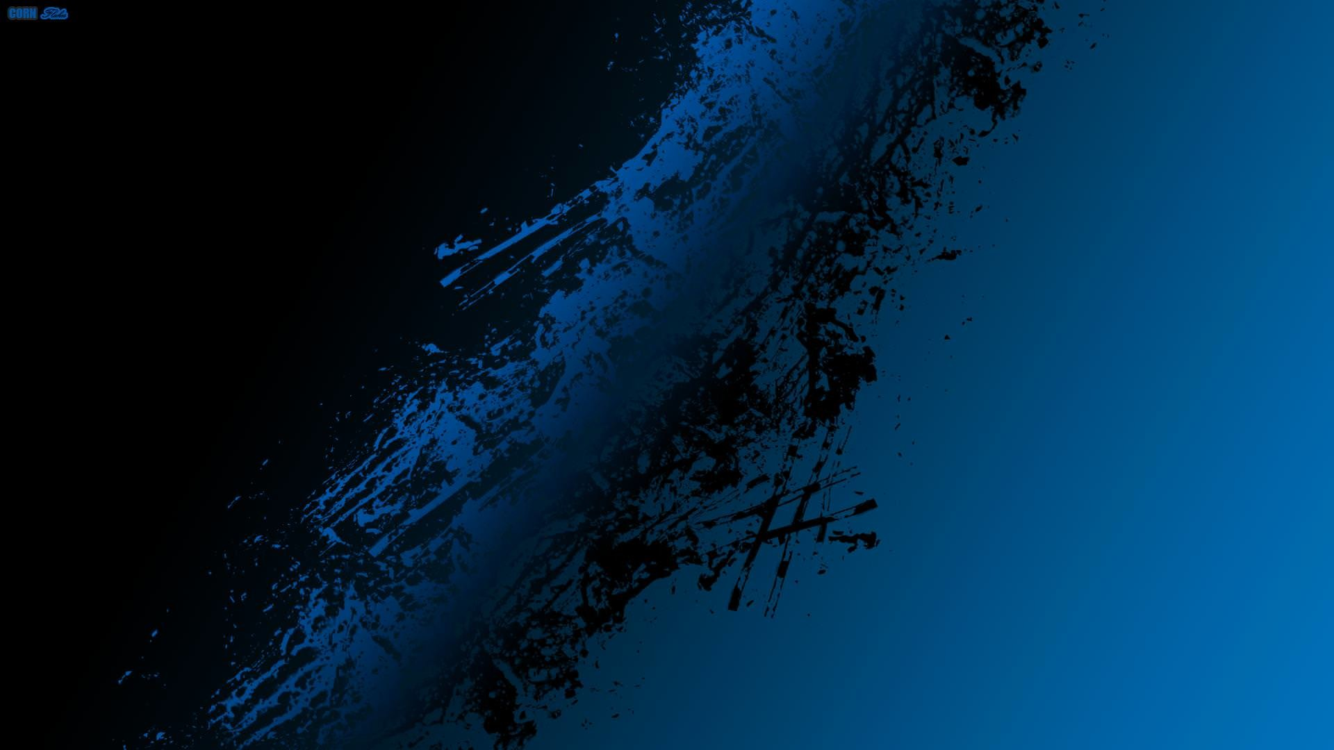 Res: 1920x1080, Blue Abstract Wallpapers Background For Free Wallpaper