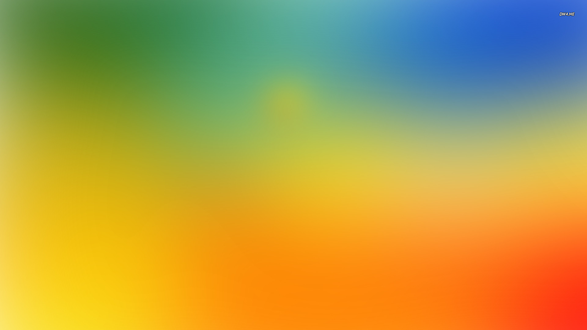 Res: 1920x1080, Bright colored blur wallpaper Abstract wallpapers 3106