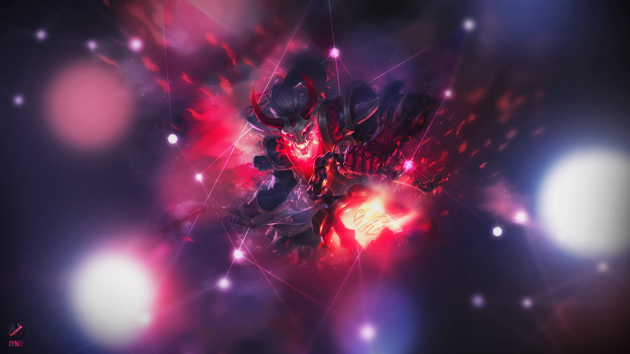 Res: 2560x1440, Collection of League Widescreen Wallpapers: 781125376,