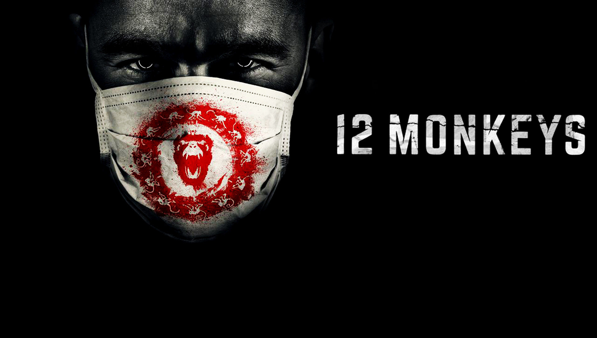 Res: 1920x1088, 12 Monkeys HD Wallpapers