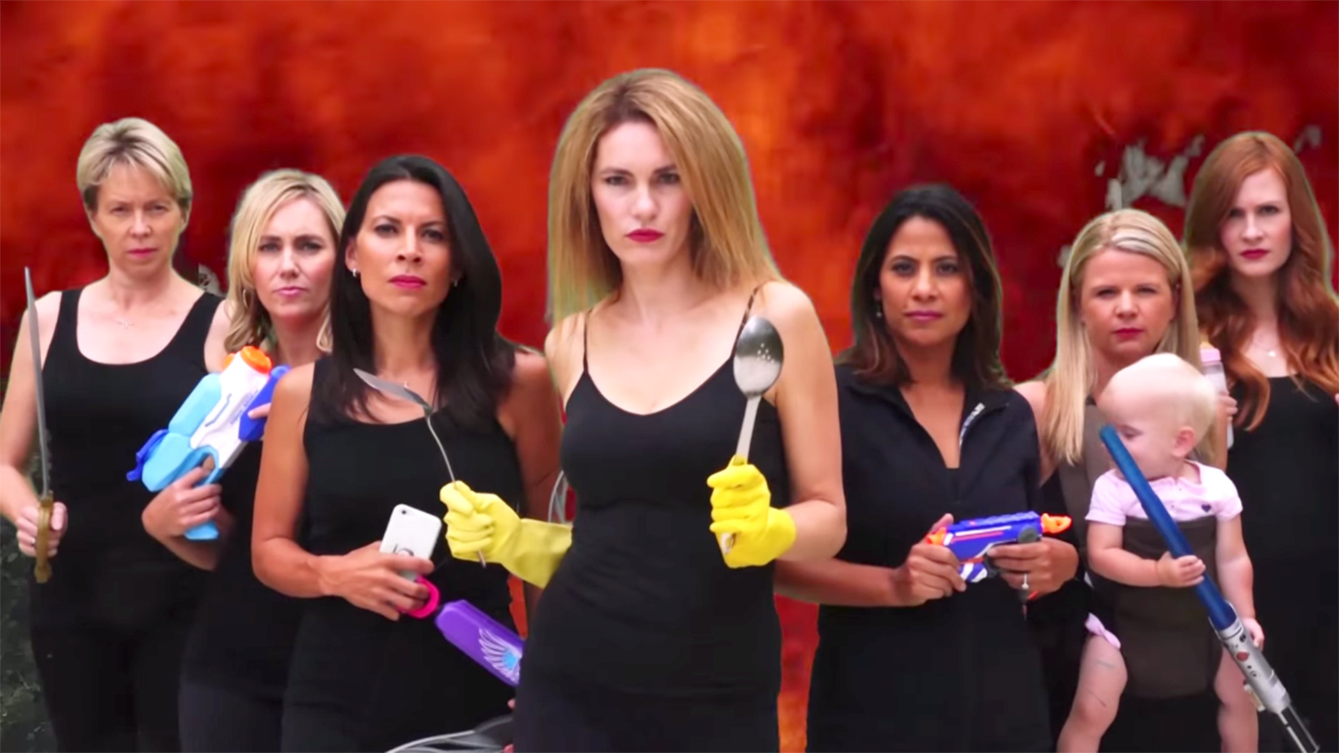 Res: 1920x1080, Bad Moms Wallpapers 24 - 1920 X 1080