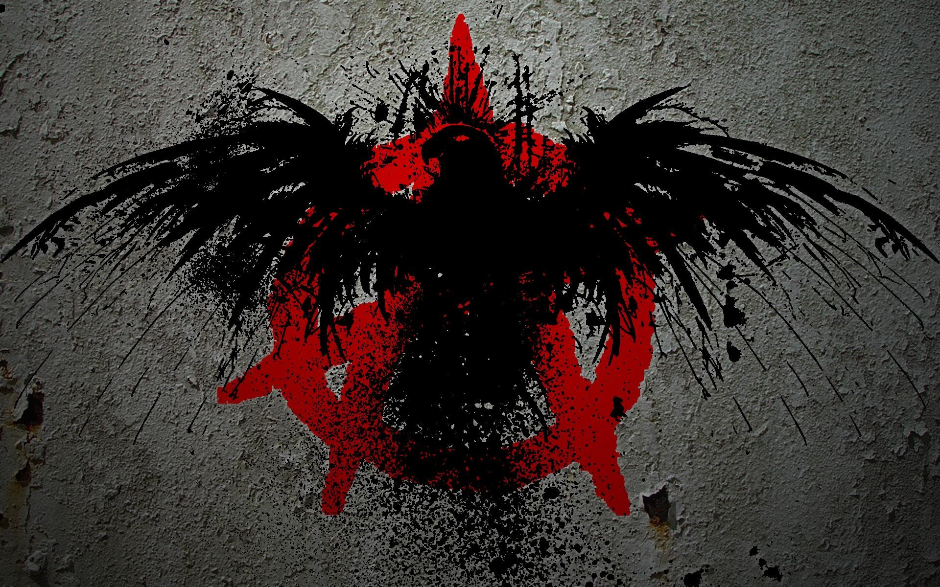 Res: 1920x1200, ... Popular Anarchy Wallpapers, ...