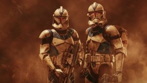 Clone Trooper wallpapers