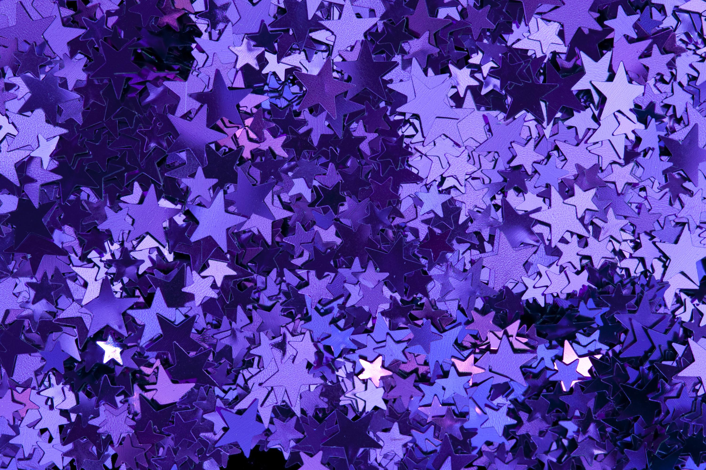 Res: 3000x1996, Purple Stars #6916731