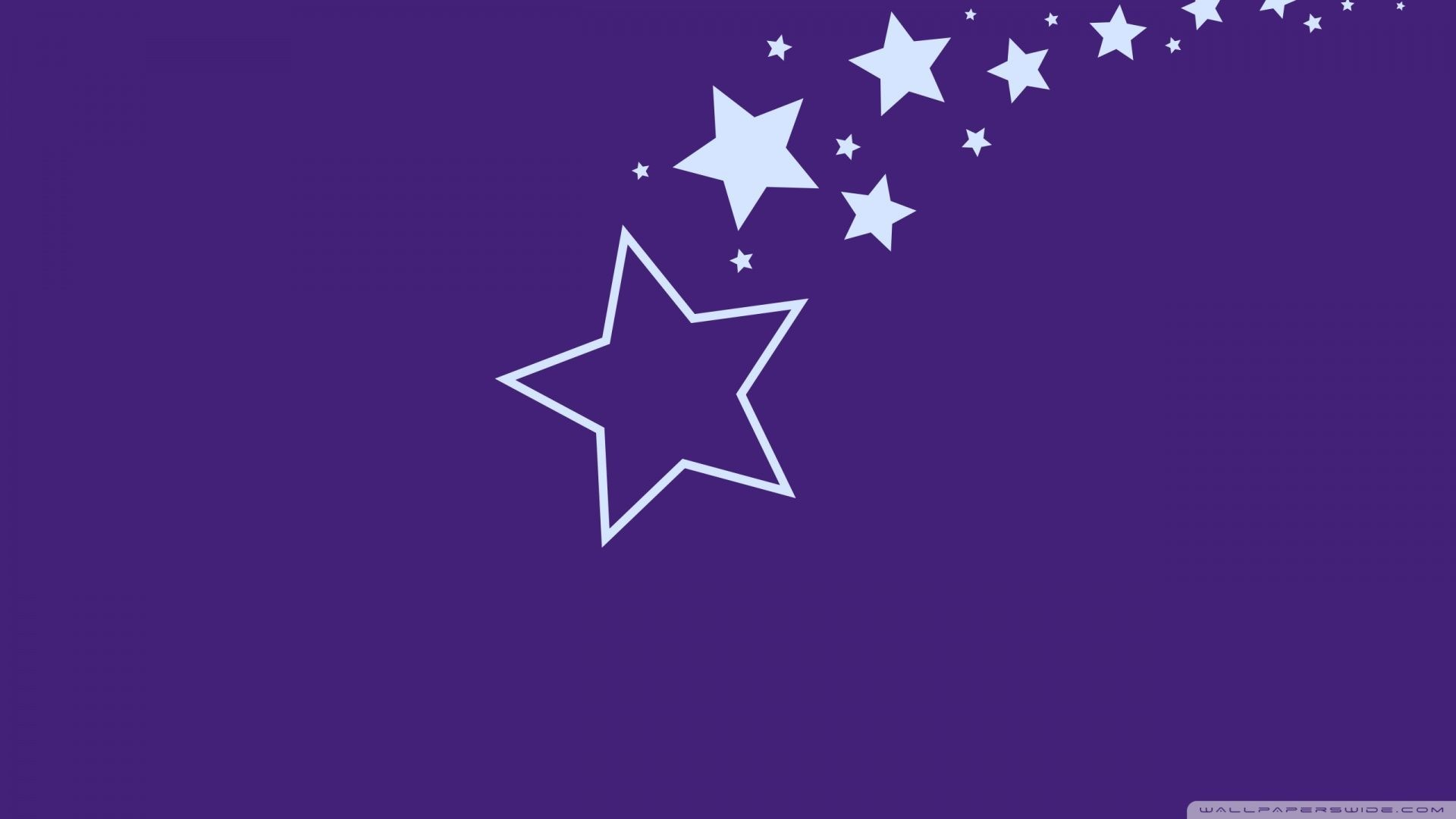 Res: 1920x1080, purple stars | Wallpaper Purple Star Background Pictures
