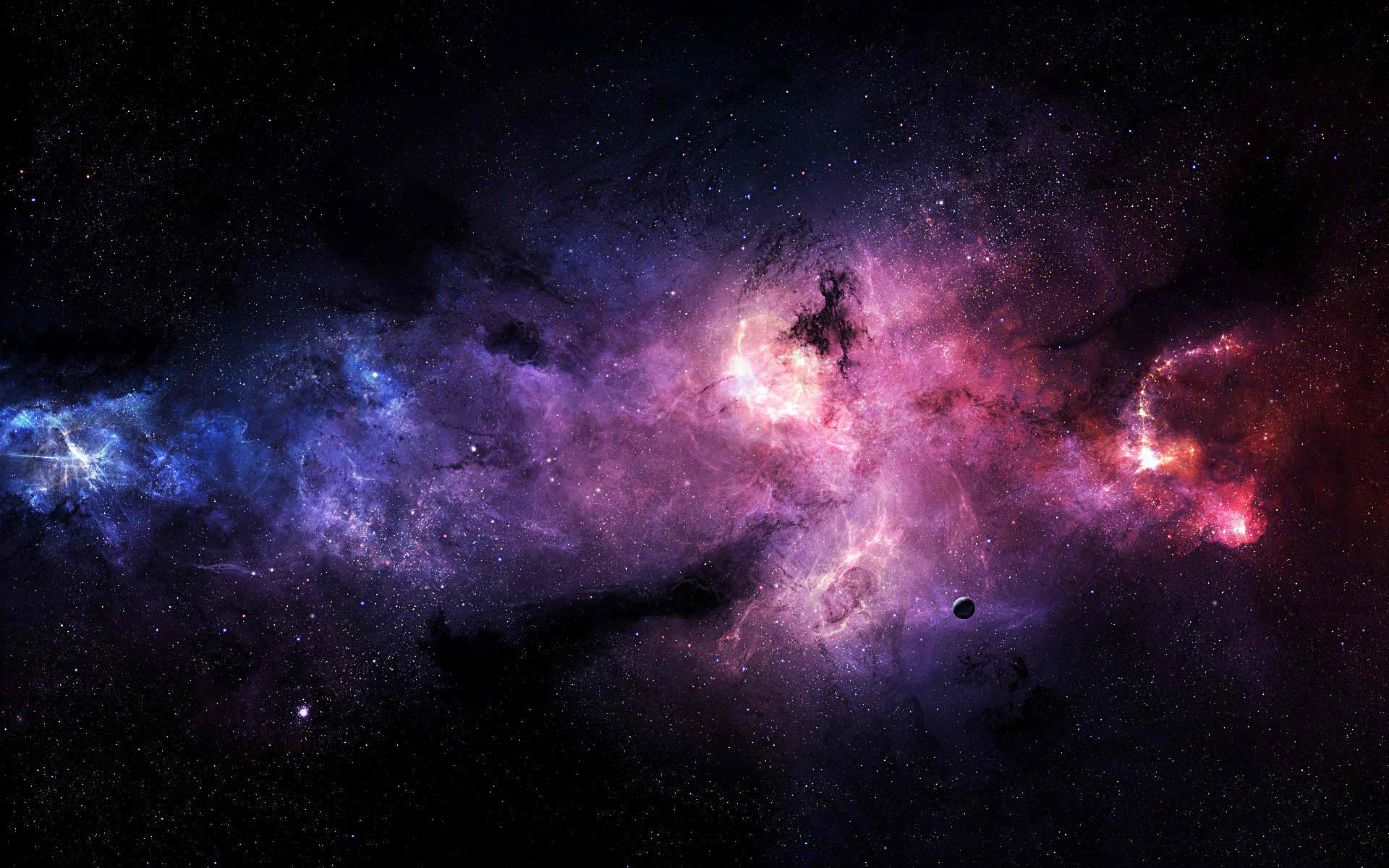 Res: 1920x1200, ... Star Galaxy Wallpaper Full size