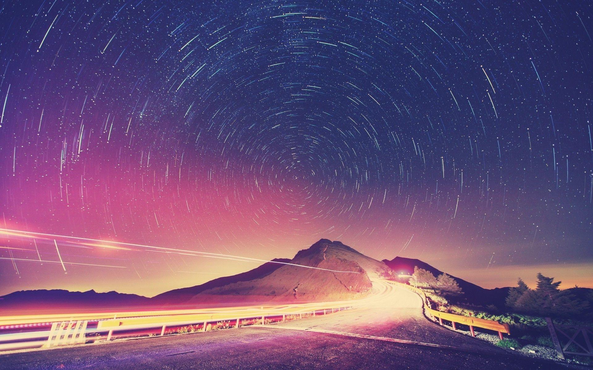 Res: 1920x1200, Night Sky Stars Wallpaper | Night Stars Wallpapers - Full HD wallpaper  search
