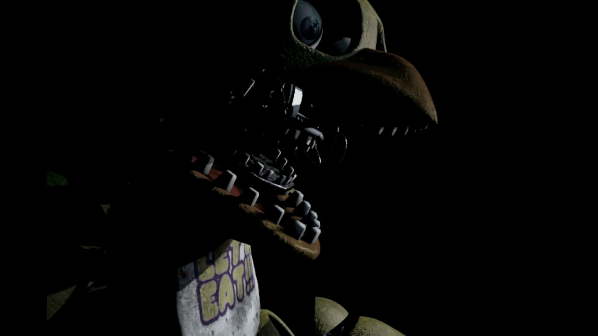 """Res: 1920x1080, FNAF live action movie trailer """"5 NIGHTS"""" - YouTube"""