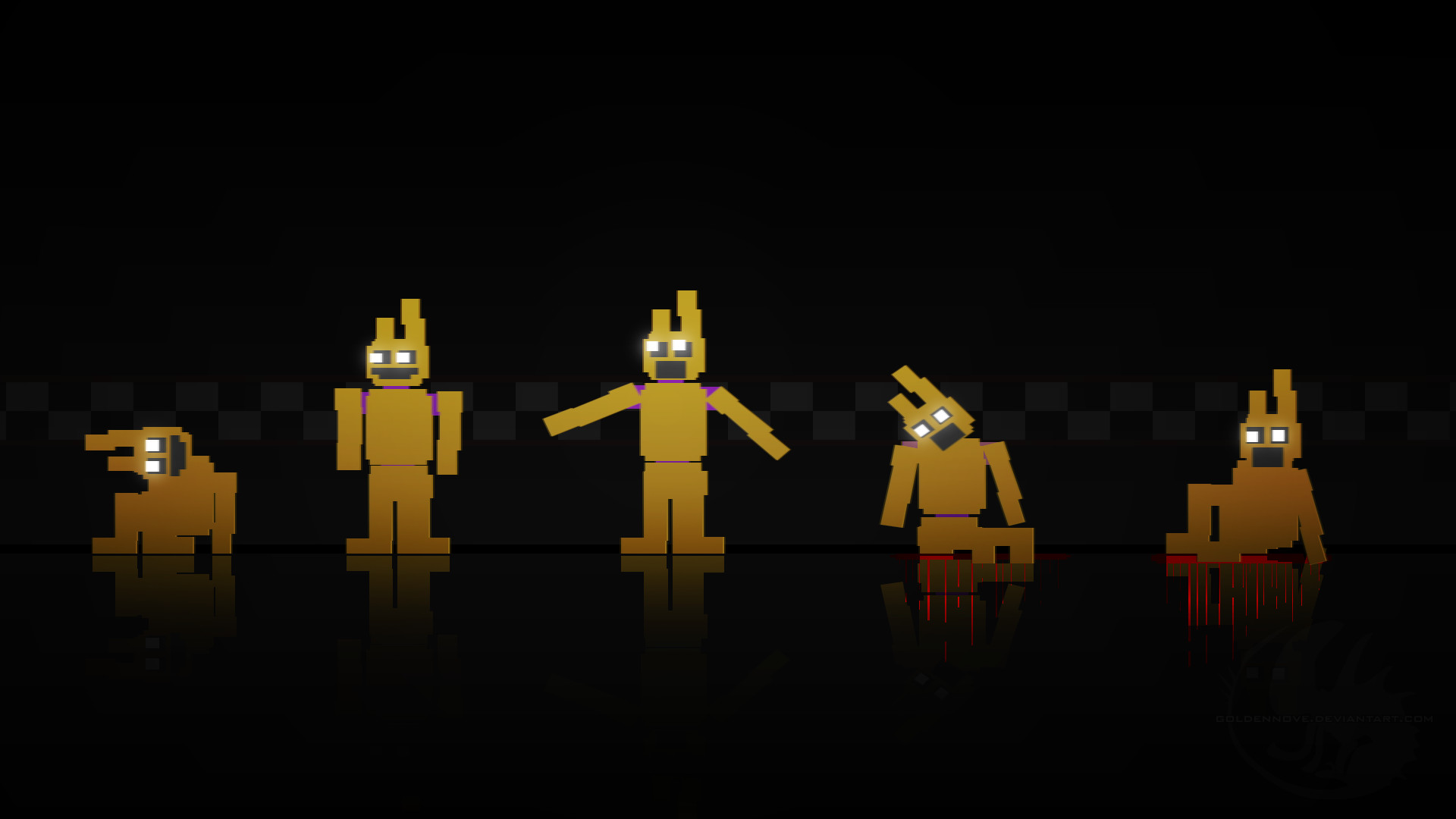 Res: 1920x1080, New Five Nights At Freddys Pics, View #235810418 Five Nights At Freddys  Wallpapers
