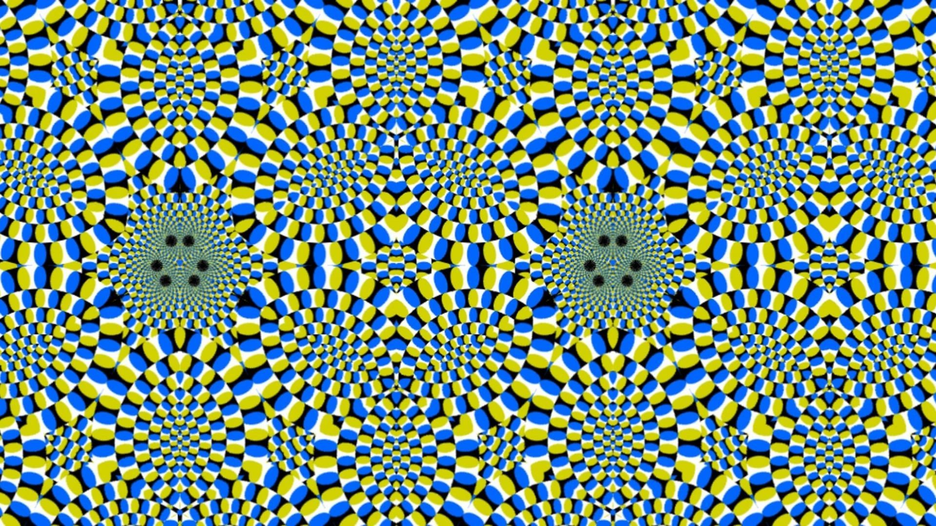 Res: 1920x1080, Free Optical Illusion Wallpaper Desktop