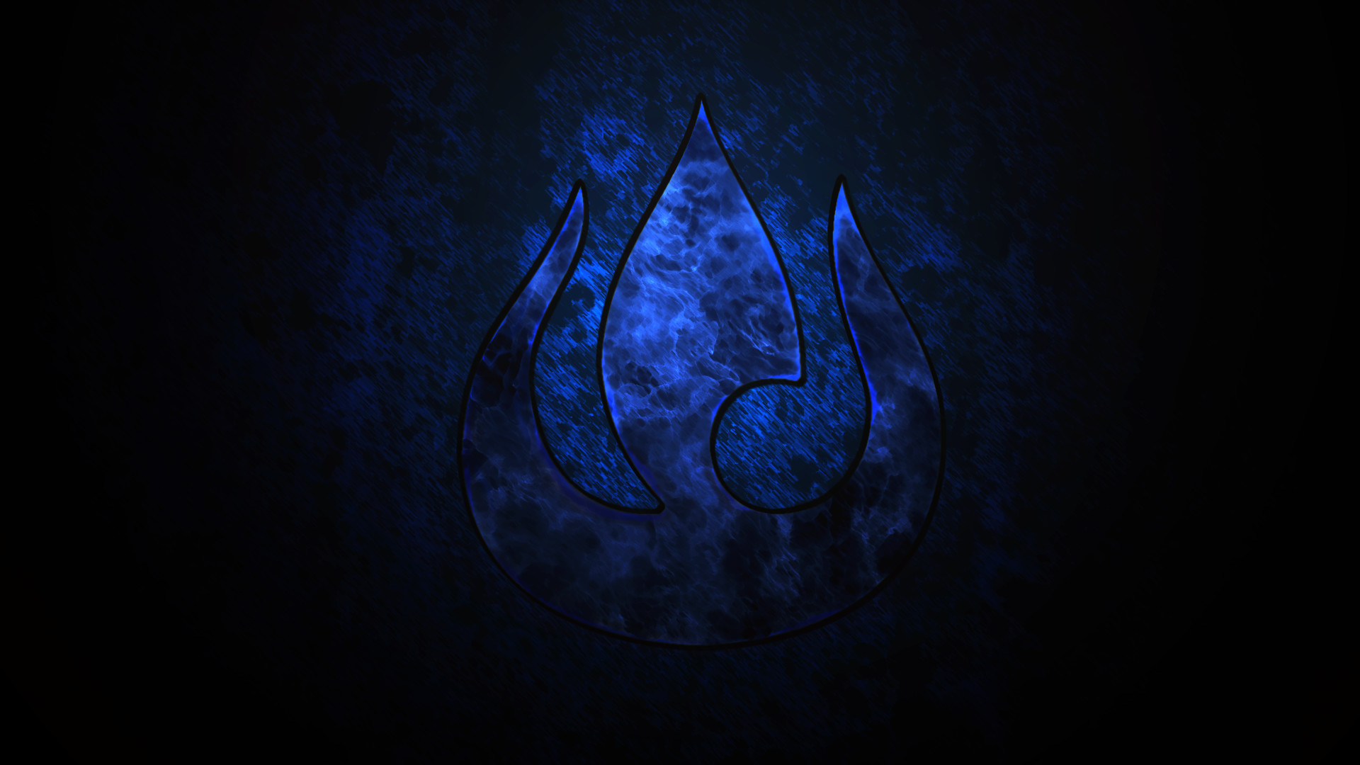 Res: 1920x1080, Blue Fire Nation by BL00DYP1R4T3 Blue Fire Nation by BL00DYP1R4T3