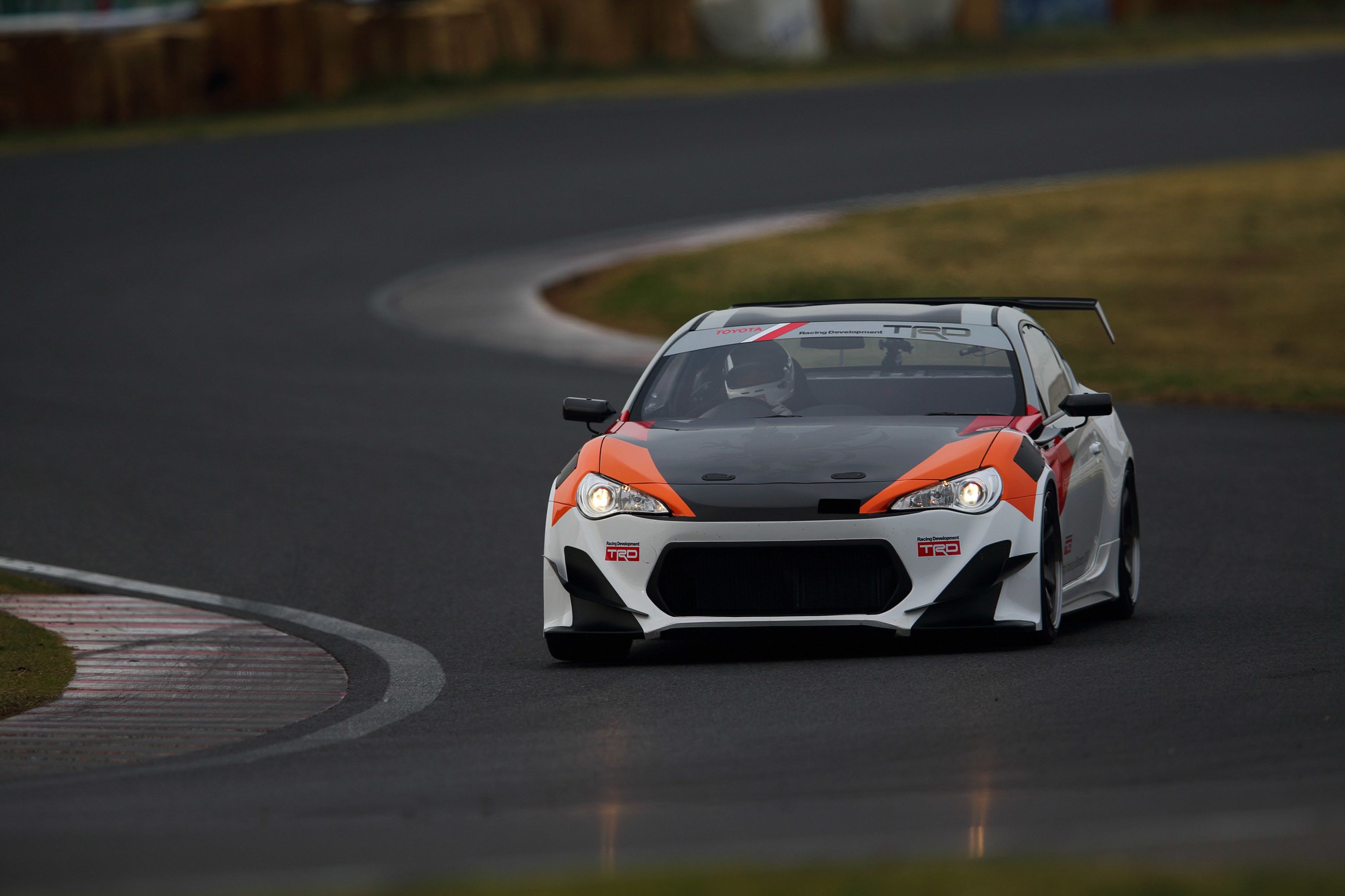 Res: 3000x2000, 2013 Toyota GT-86 TRD Griffon tuning race racing g-t g wallpaper |   | 108234 | WallpaperUP