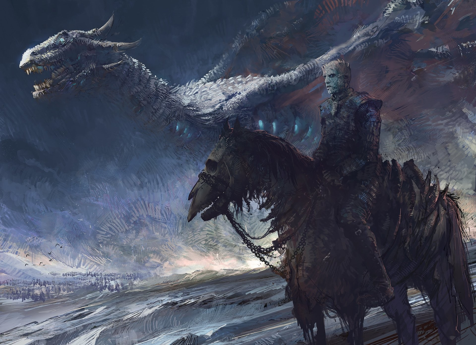 4K Dragon wallpapers - HD wallpaper Collections ...