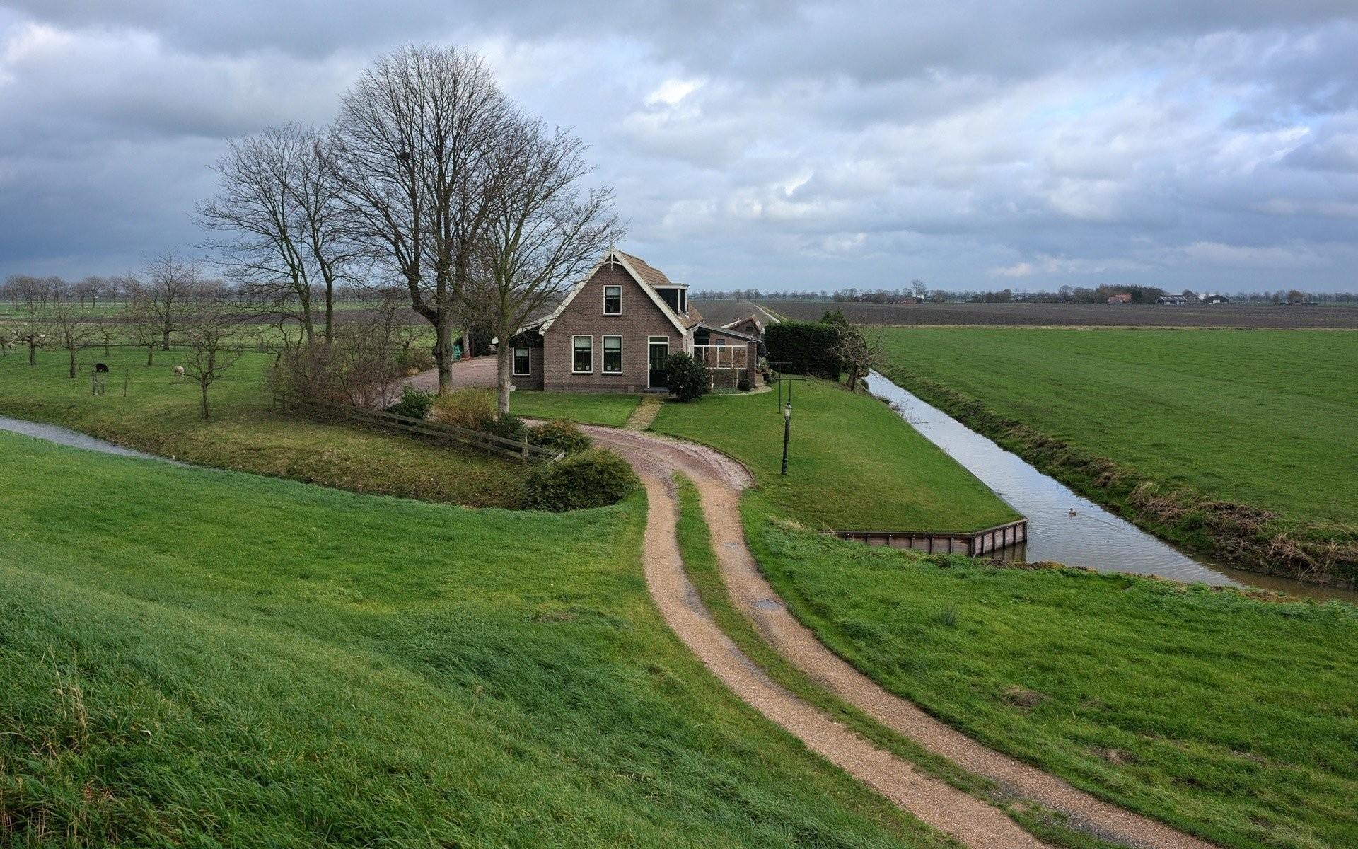 Res: 1920x1200, farm house hd