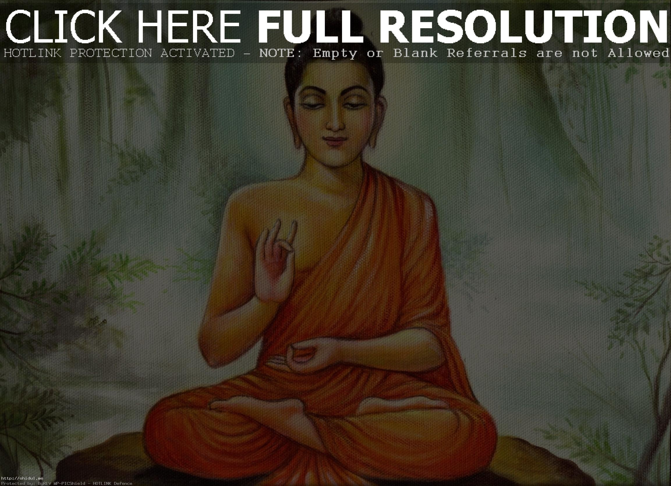 Res: 2305x1671, ... Gautam Buddha HD S Images Pictures Photos Download Hands With ...