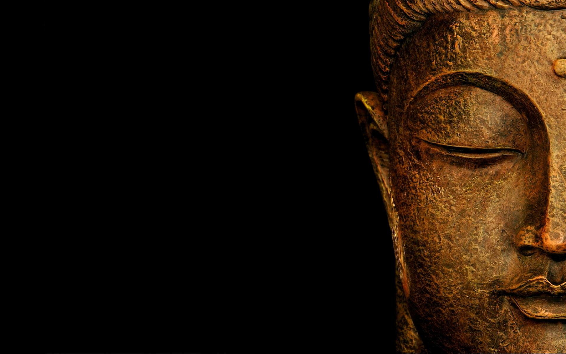 Res: 1920x1200, Gautama Buddha photo HD wallpaper