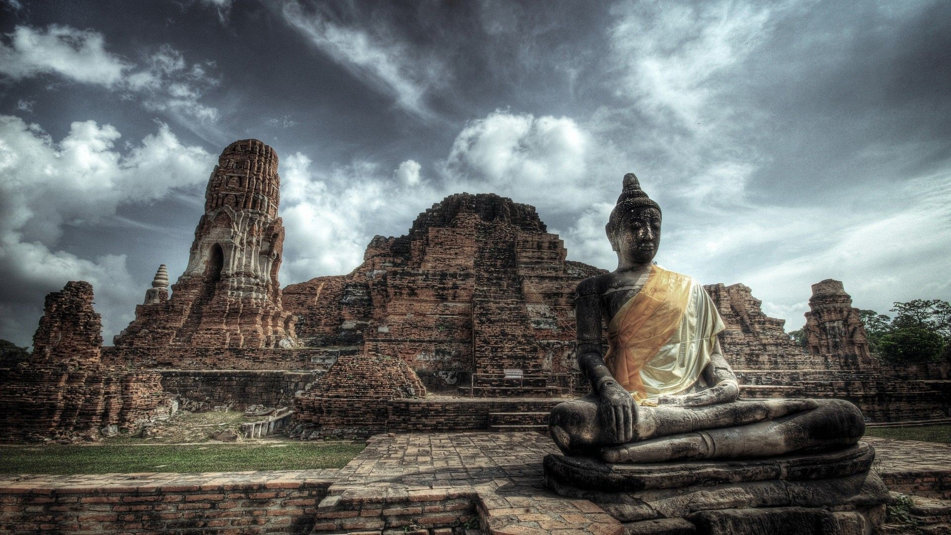Res: 1920x1080, Buddha - photo wallpapers and pictures of Buddha | Buddha images .