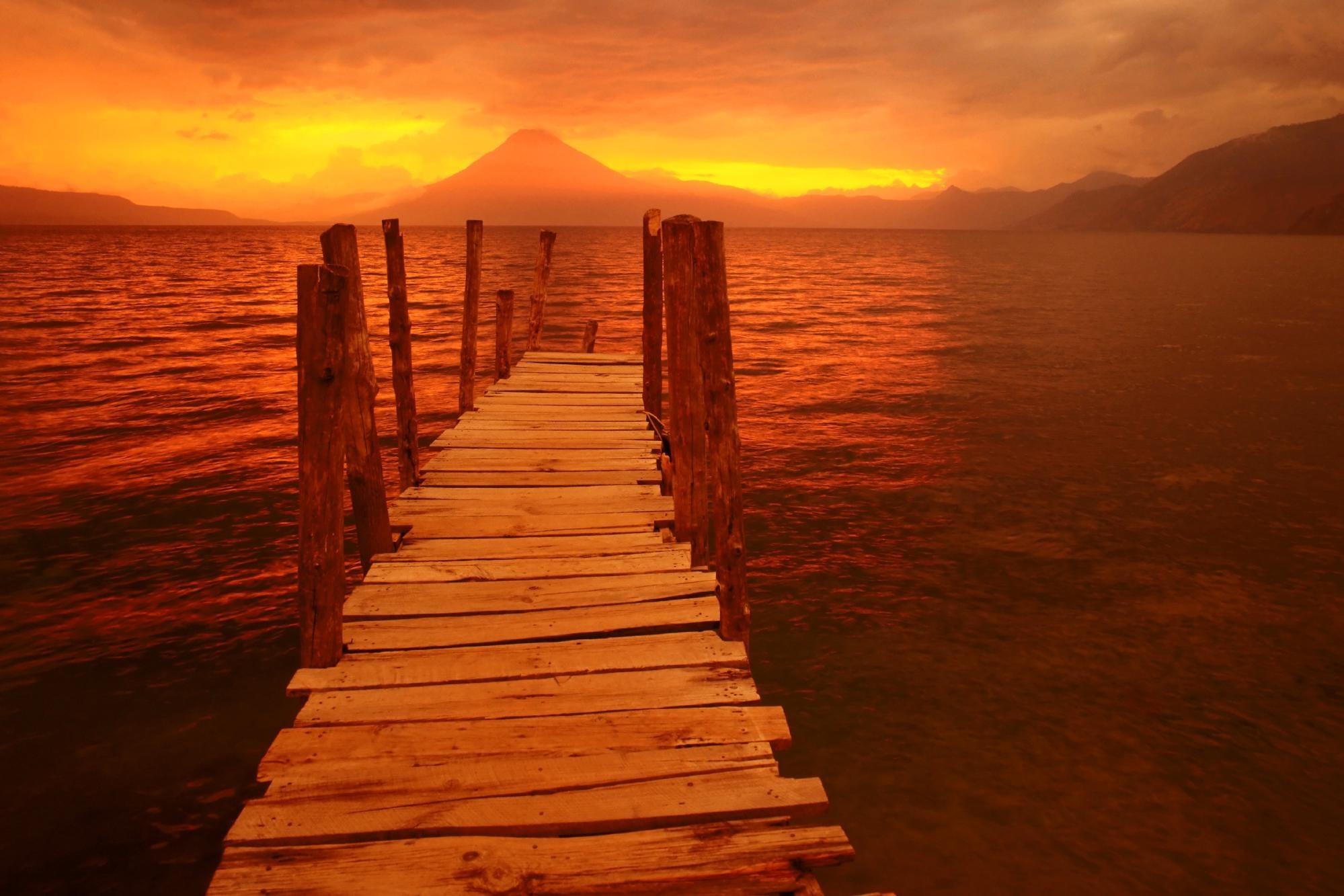 Res: 1999x1333,  summer sunset wallpaper