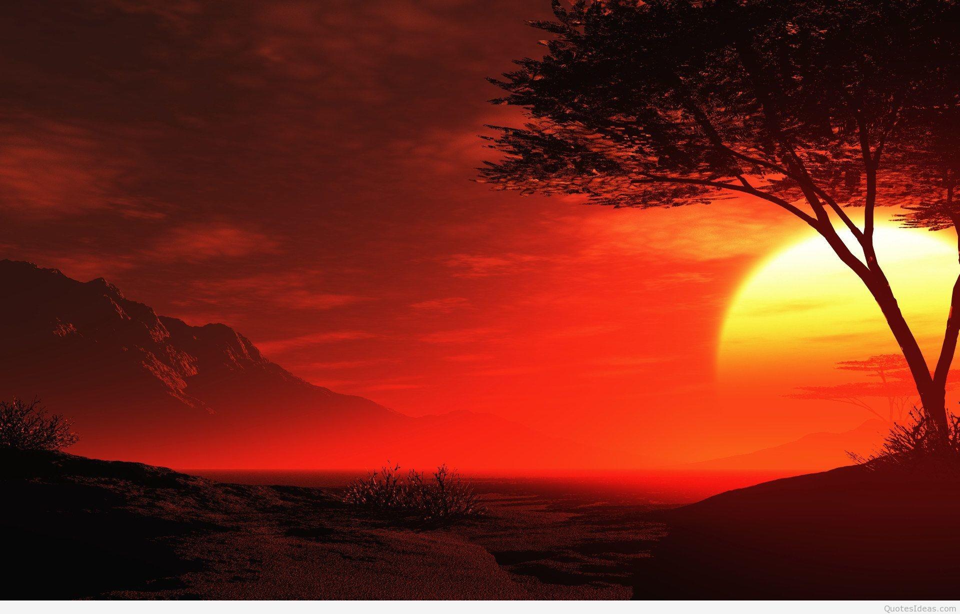 Res: 1920x1227, Amazing beautiful summer sunset hd