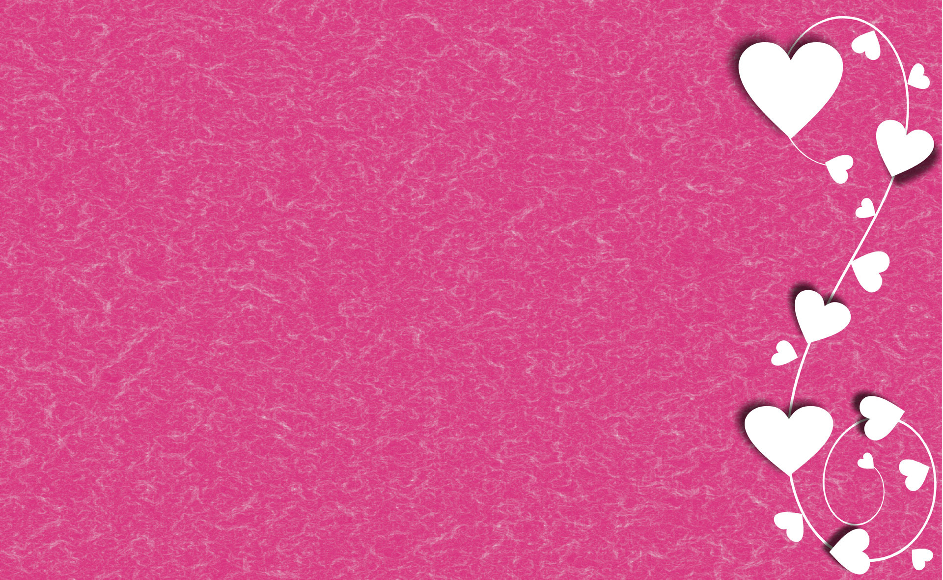 Res: 1920x1181, Excellent Pictures Collection: Pink Heart Desktop Wallpapers