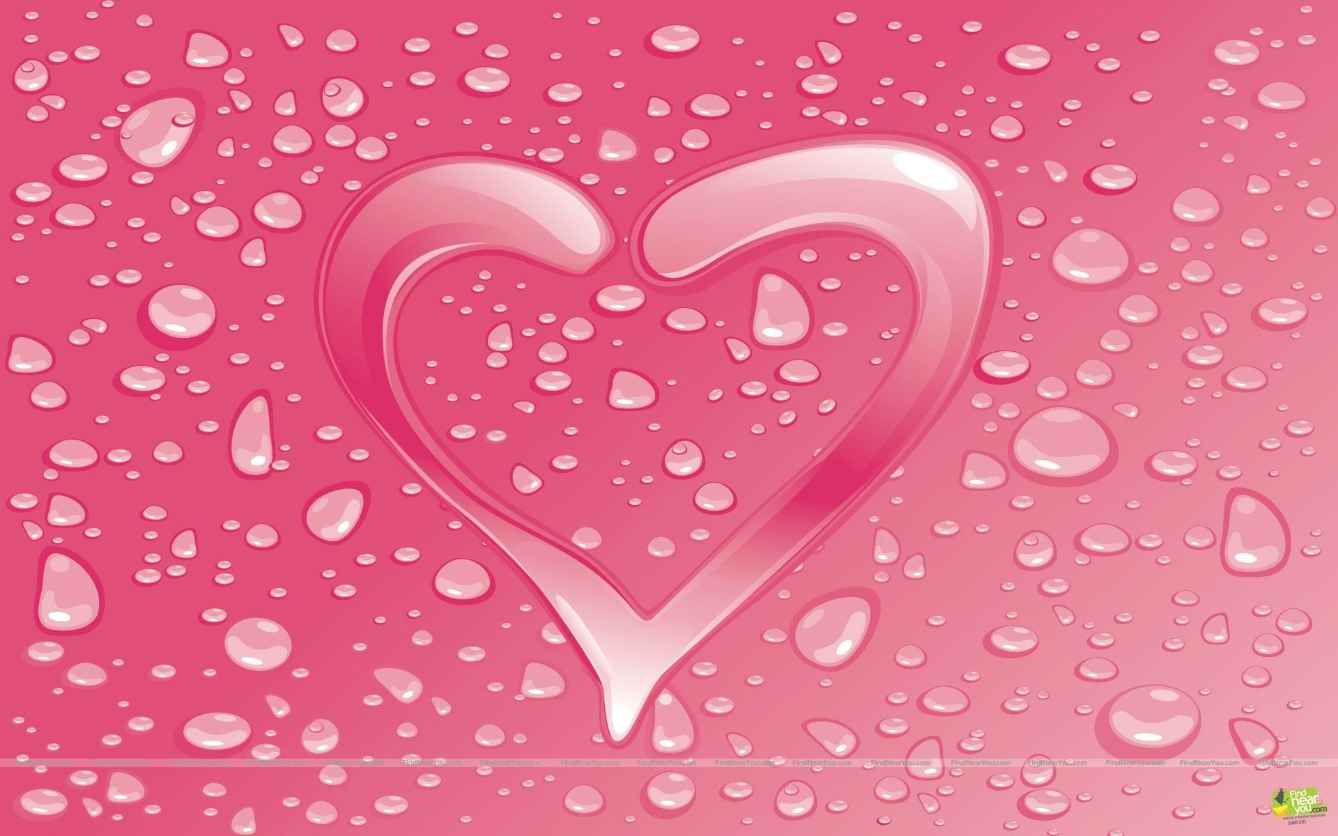 Res: 1920x1200, Valentine Wallpaper