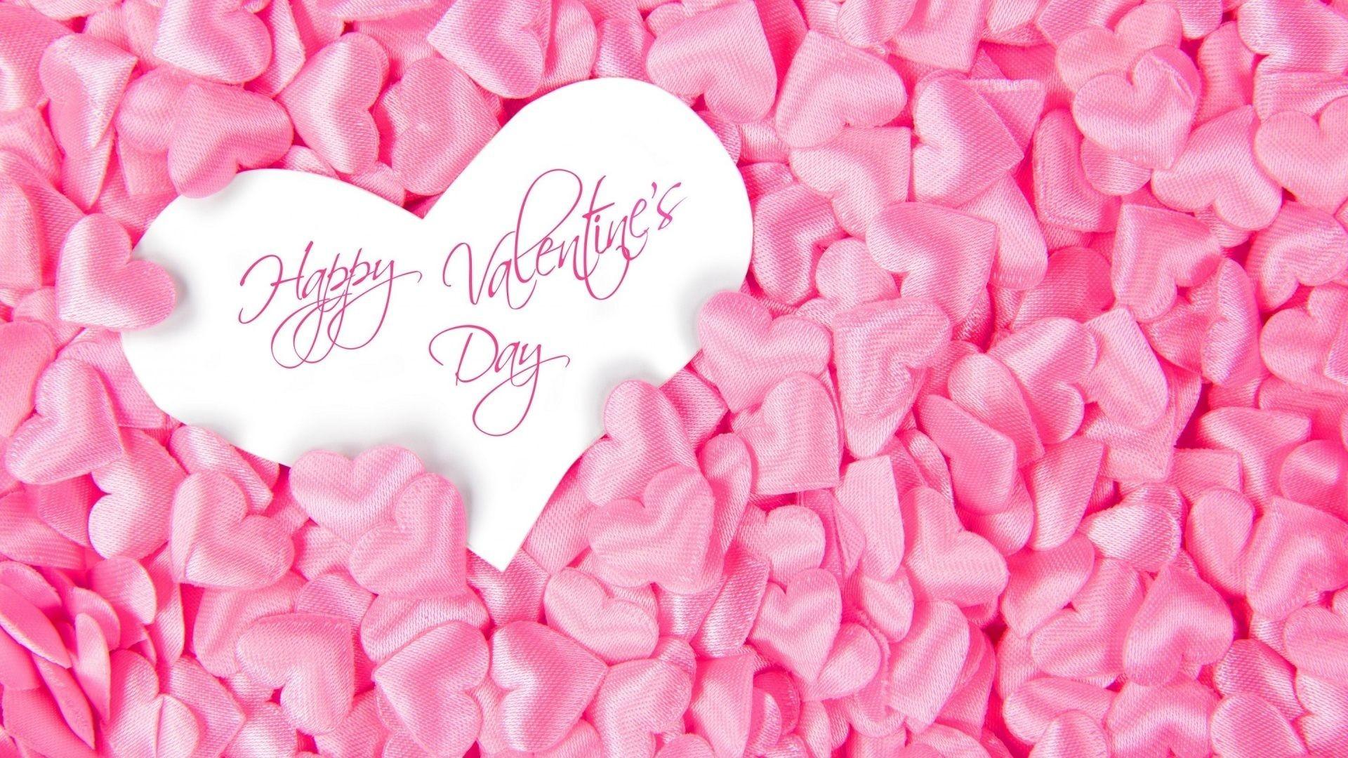 Res: 1920x1080, Pink Hearts Wallpaper Photo #FWm