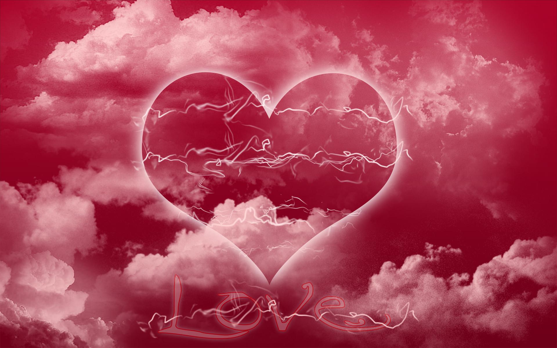 Res: 1920x1200, Heart Widescreen Wallpaper