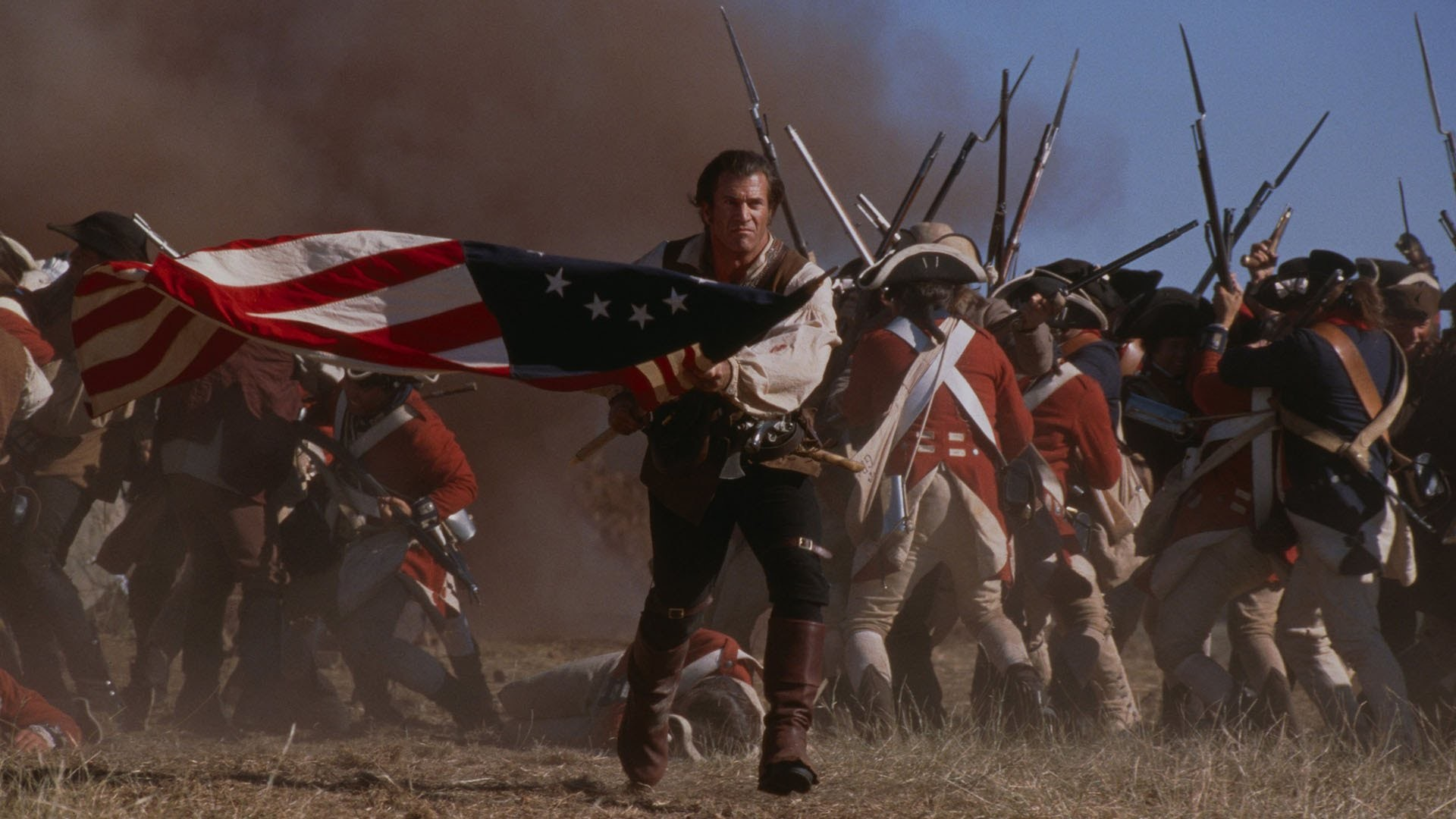 Res: 1920x1080, Why Is There A Lack Of American Revolution Era Films? - AMC Movie News