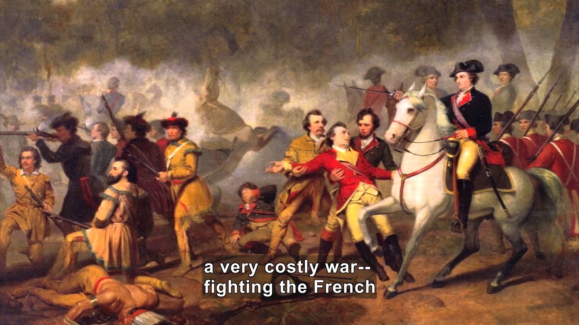 Res: 1920x1080, Social Studies Video Vocab: American Revolution (Accessible Preview)